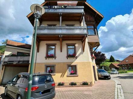 Schönau im Schwarzwald - 5 Zimmer Wohnung zu verkaufen ohne Marklerprovision