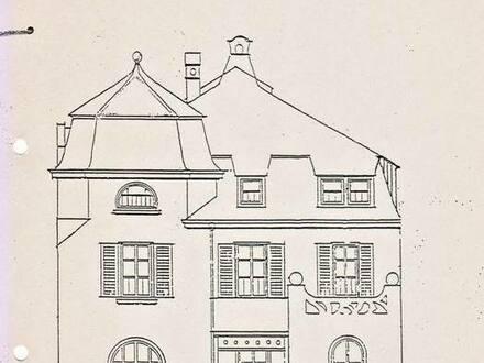 Karlsruhe - Gründerzeit Zweifamilienhaus