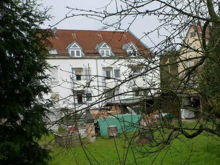 Esslingen Zell - 1 Zimmer Apartment (Wohnung) in Esslingen Zell bei Stuttgart