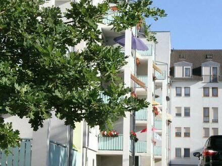 Annaberg-Buchholz - Moderne Eigentumswohnung in ruhiger Lage