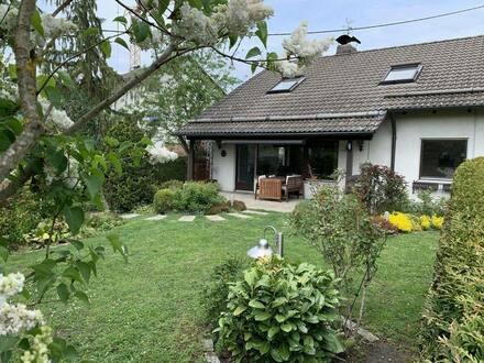 Dasing - Modernes Landhaus - Exklusive Ausstattung - von privat