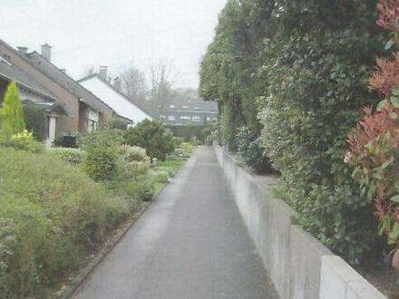 Dortmund - Rahm - Zweifamilien-Reihenendhaus