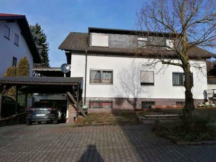 Fürth - 2 Familienhaus in 64658 Fürth zuverkaufen