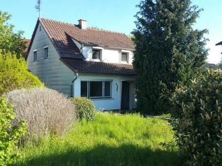 Coburg - Freistehendes Einfamilienhaus, Stadt Coburg, zentrumsnah, ruhige Lage, ideale Vekehrsanbindung