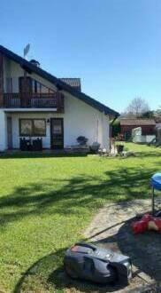 Breitenbrunn - Familienfreundliches Landhaus, möbliert, ohne MAKLER!!!