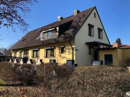 Schwebheim - Modernes und sehr geräumiges Haus in Schwebheim