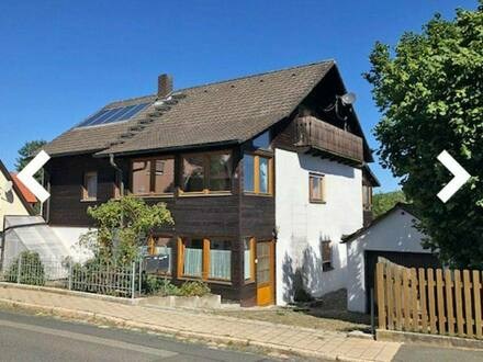 Einfamilienhaus in Pegnitz