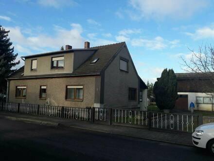 Neu Zauche - Einfamilienhaus auf großem Grundstück im Spreewald