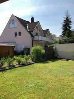 Stein - Exklusive 2-Zimmer-Maisonette-Wohnung mit Balkon und Einbauküche in Stein