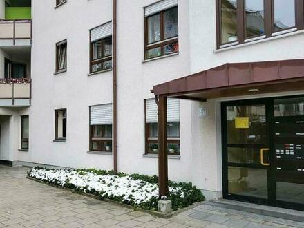 Augsburg - Provisionsfreie Terassenwohnung nahe Lech