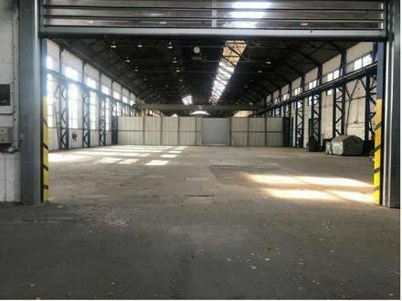 Hannover - Top-Lagerhallen und Büros in Hannover