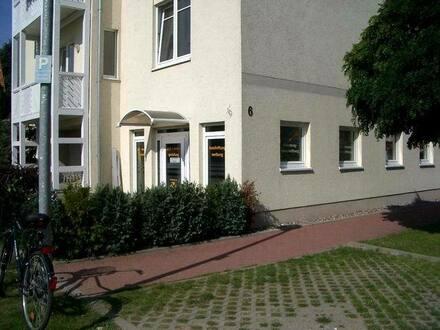 Putbus - Investment auf Rügen | MFH mit 9 Wohnungen und 1 Gewerbeeinheit