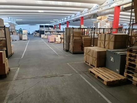 Fürth - Gewerbegebiet Fürth-West | Flexible Hallenflächen mit Büros | Teilanmietung möglich