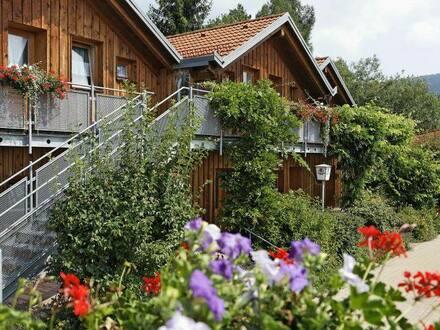 Straubing - Urlaub im Bayerischen Wald | Feriendorf Nähe Straubing zu verkaufen