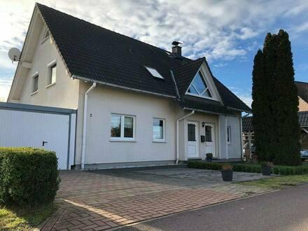 Möckern - Ein Zuhause in ruhiger Lage für mehrere Generationen