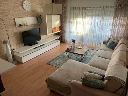 Speyer - Stilvolle, gepflegte 3,5-Zimmer-Wohnung mit Balkon in Speyer