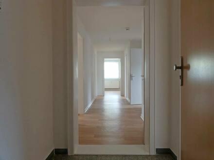 Alfeld - Gemütliche Dachgeschosswohnung in angenehmen Mehrfamilienwohnhaus!