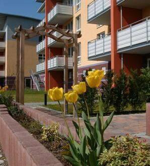 Alfeld - Im Betreuten Wohnen! Gehobene 3-Zimmer-Wohnung mit Balkon!