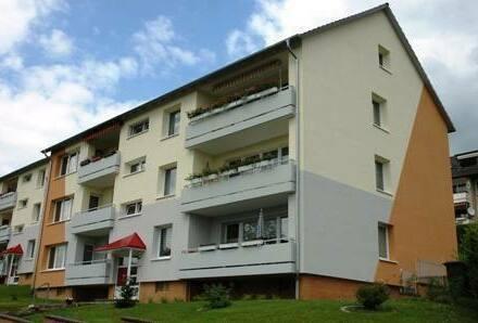 Alfeld - Wohnung mit Balkon gesucht?