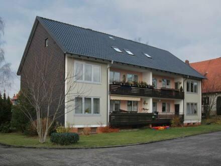 Alfeld - Diese Lage und mit Balkon!