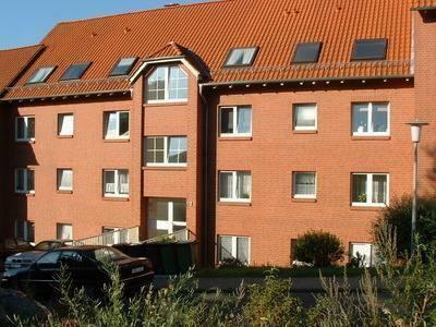Alfeld - Ihre neue Wohnung mit Balkon?!