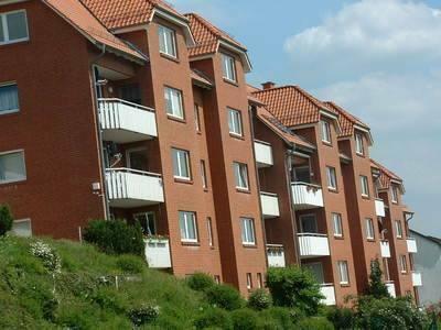 Alfeld - 4-Zimmer-Wohnung mit Balkon!