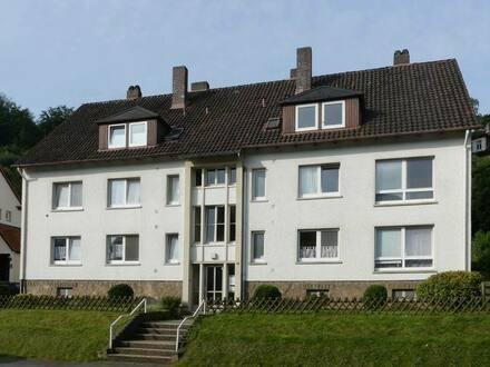 Alfeld - Diese Wohnung ist für Sie!
