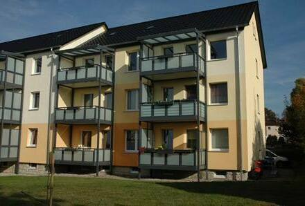 Alfeld - Gelegenheit mit Balkon!