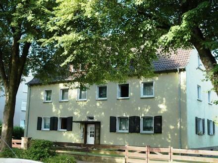 Alfeld - Single-Wohnung mit Gartennutzung!