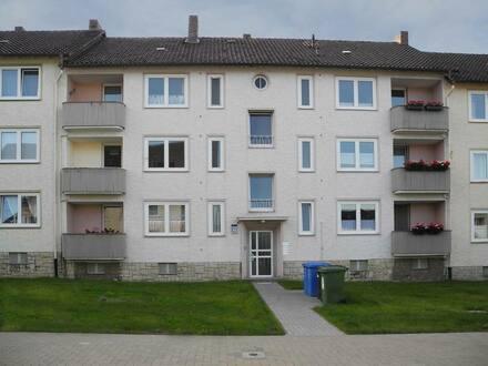 Alfeld - 3-Zimmer-Wohnung mit Balkon in Zentrumsnähe!