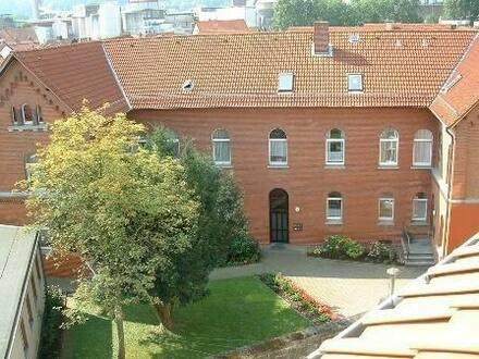 Alfeld - Wohnung am Rand der Fußgängerzone!