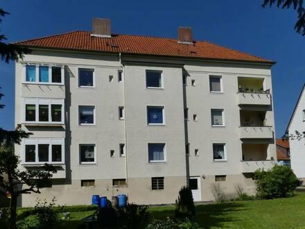 Alfeld - Tolle Familienwohnung mit netter Hausgemeinschaft!