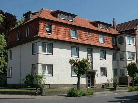 Alfeld - 3-Zimmer-Wohnung in 1A Lage!