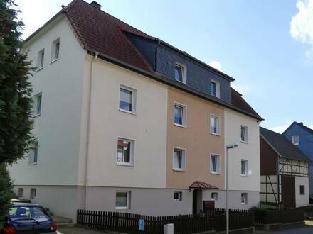 Alfeld - Wohnung in ruhigem Ortsteil!