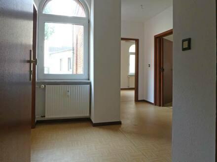 Alfeld - Gemütliche 2 Zimmer-Wohnung mit Altbauflair!