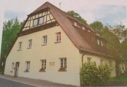 Mühlhausen - Mühlhausen, Zweizimmer ETW als Kapitalanlage!