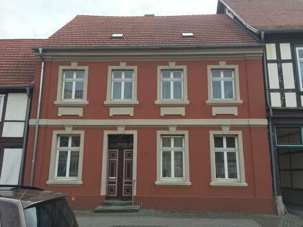 Stendal - Schönes Stadthaus in der Altstadt - Versteigerung