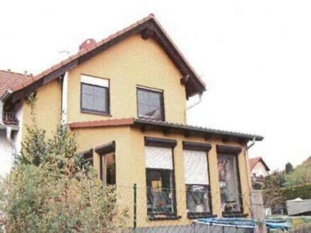 Jena - Wunderschönes Haus mit Garten und Stellplatz