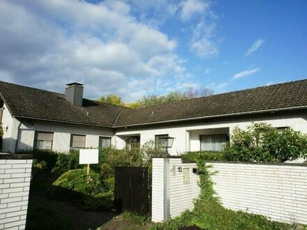 Duisburg - Friemersheim - repräsentatives Doppelhaus in Friemersheim