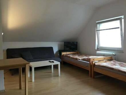 Hannover - Einzimmerwohnung Hannover Südstadt