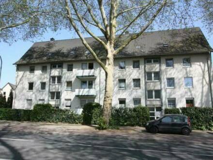 Gelsenkirchen - TOP Rendite Zweiraumwohnung mit großräumiger Wohnküche und Balkon