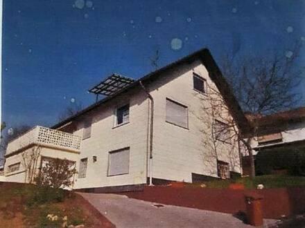 Martinstein - Einfamilienhaus + schicker Einliegerwohnung in Martinstein 55627