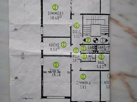 Bremen (Stadt) - Hulsberg - Biete von Privat eine 3-Zimmer in Bremen (östliche Vorstadt)