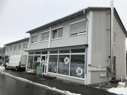 Reutlingen - Schönes Wohn-und Geschäftshaus mit 10 Zimmern plus Geschäftsteil in Reutlingen