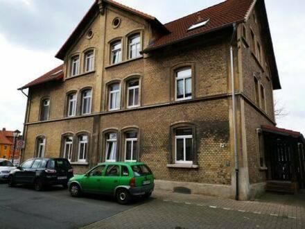 Wolfenbüttel - Doppelhaushälfte