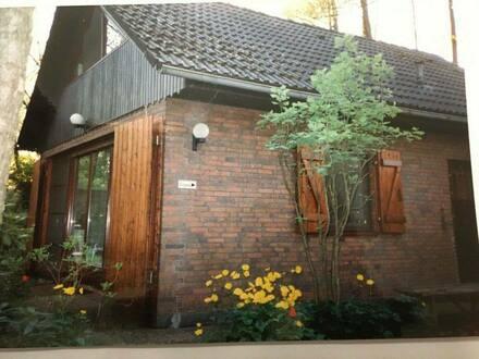 Osterholz-Scharmbeck - Einfamilienhaus-Haus mit Gemüt freut sich auf beherzte Bewohner