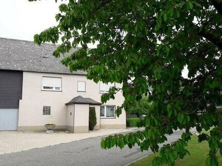 Beltheim - Bauernhaus mit Garten & Grundstück Kastellaun/Beltheim Hunsrück