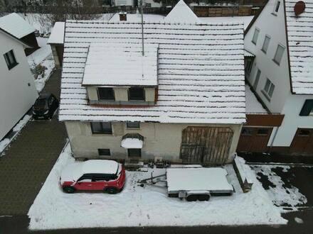 Sonnenbühl - Bauernhaus von Privat - keine Provision !