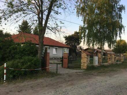 Oranienburg - Modernes Einfamilienhaus (120 - 180 qm) auf 1000 qm Anwesen