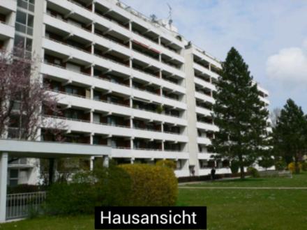 Augsburg - Prov-frei Göggingen 3,5 ZKB Schwimmbad 2 LoggiasBalkon Lift